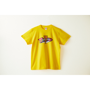 THUNDER PARTY! Tシャツ